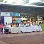 Punta del Este abrió la temporada en la Feria Artesanal de Plaza Artigas - Maldonado Noticias, Noticias de Maldonado