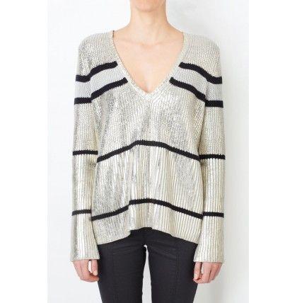 Sass & Bide - Confetti War Sweater