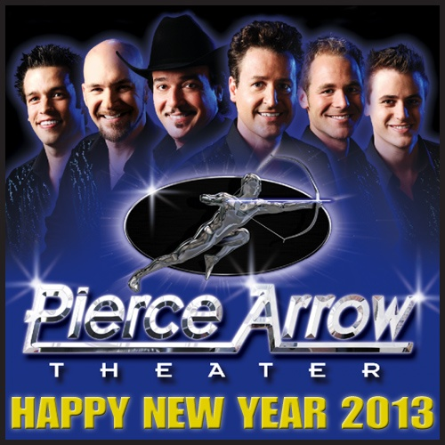 Pierce Arrow Show Branson Mo Branson Missouri Funny Comedians