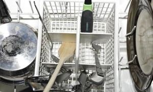 Dishwasher leaking? Troubleshoot and repair your leaky dishwasher