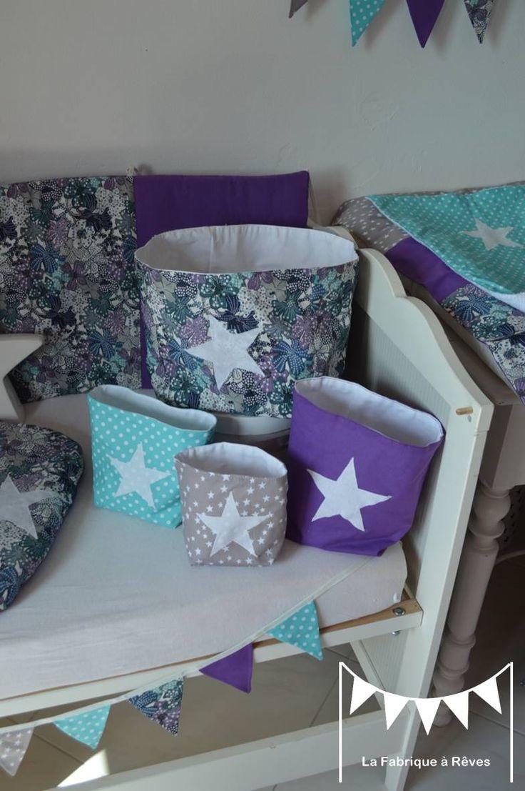 1000 id es sur le th me chambre violet gris sur pinterest chambres gris violet chambres - Chambre mauve et turquoise ...