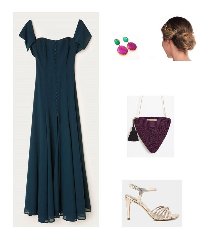 Best Wedding Guest Outfits Ideas On Pinterest Wedding