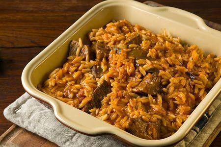Μοσχάρι γιουβέτσι - Γρήγορες Συνταγές | γαστρονόμος online