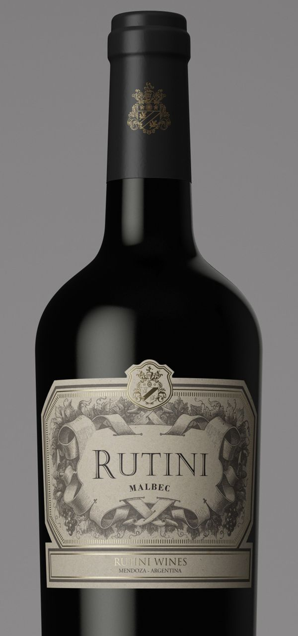 Render - Rutini Wines on Behance  Social Media Management  Ignaccolo & Co l Estudio de Comunicación Social Media & Marketing Digital #Rosario www.ignaccolo-co.com l l info@ignaccolo-co.com