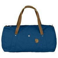 Fjällräven - Duffel No. 4 - Lake Blue