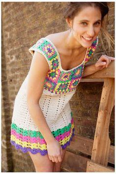 María Cielo: Amapola tejidos artesanales