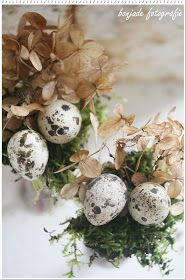 Mijn kleine eierdopjes     Zo mooi om ze te decoreren         My egg cups     Love to decorate them                Simpel en snel    ...