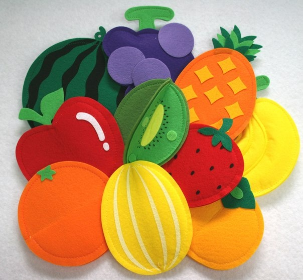 felt fruit                                                                                                                                                     More                                                                                                                                                                                 More