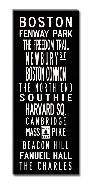 Boston: Dirty Water