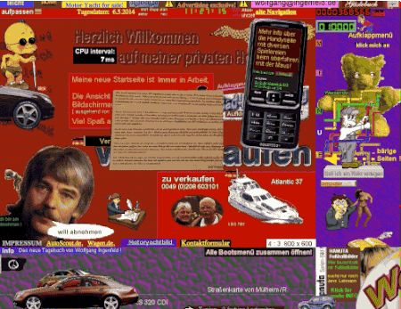 20 Hilariously Terrible Corporate Websites