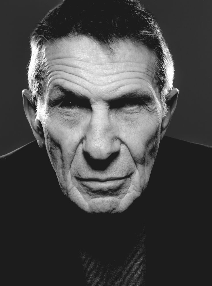 #LLAP: Tributes Flow For Leonard Nimoy                              …                                                                                                                                                                                 More