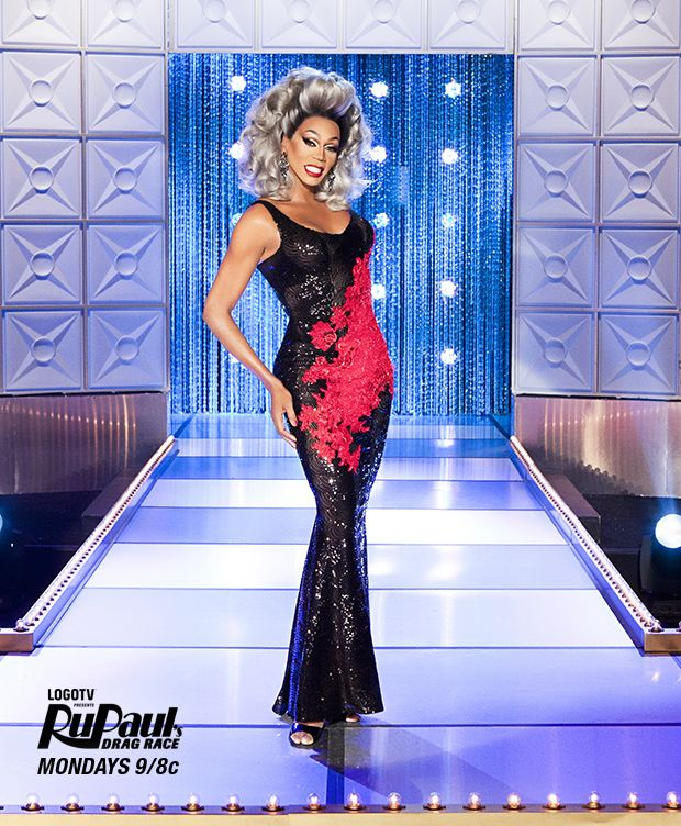 Watch last night's episode of #RuPaulsDragRace online or with the app: logo.to/OiFkBq
