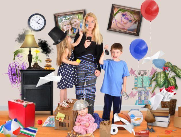 3 strategii pentru disciplinarea copiilor