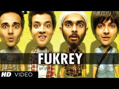 Fukrey Title Song | Fukrey