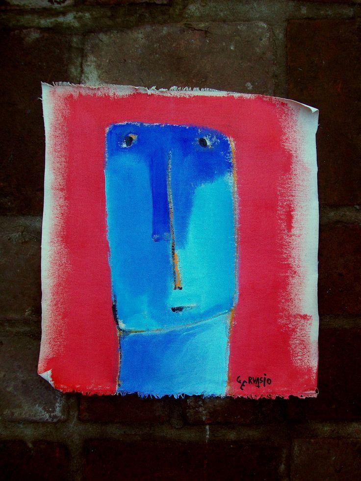 Gervasio Ferreira, artista argentino www.gervasioferreira.com.ar