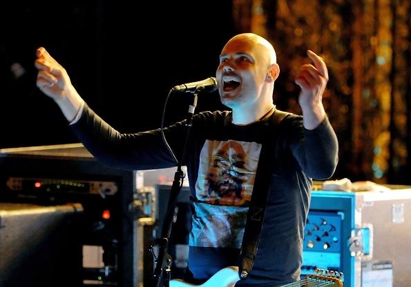 Billy Corgan rocks my world!