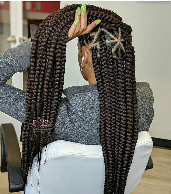 Finest 2019 Braided Hairstyles : Braiding, Field Braids, Cornrows and Weaves For You
