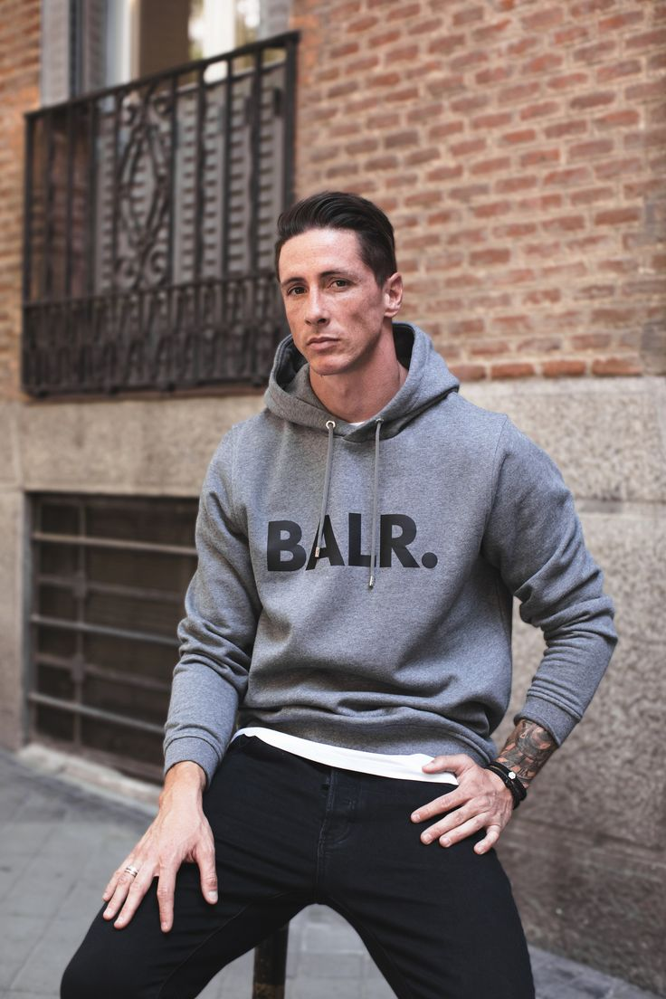 We are proud to announce a new member of the team, Fernando Torres ~ El Niño #TORRES #FERNANDOTORRES #LIFEOFABALR #BALR