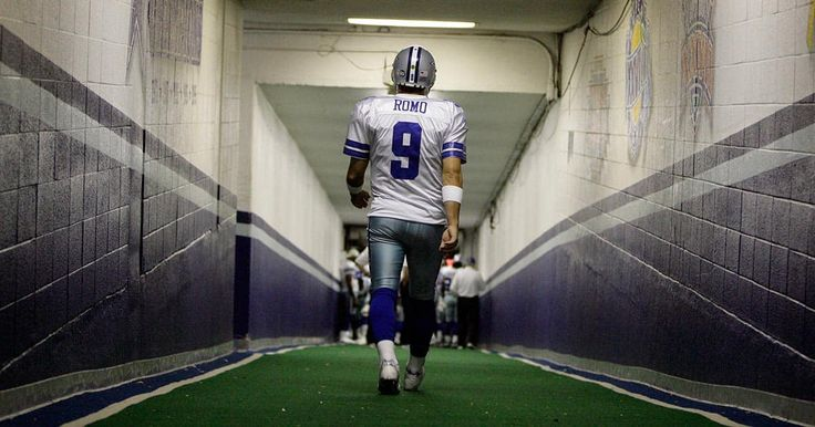 The Tony Romo Drama Finally Comes To An End In Dallas (for now–maybe)