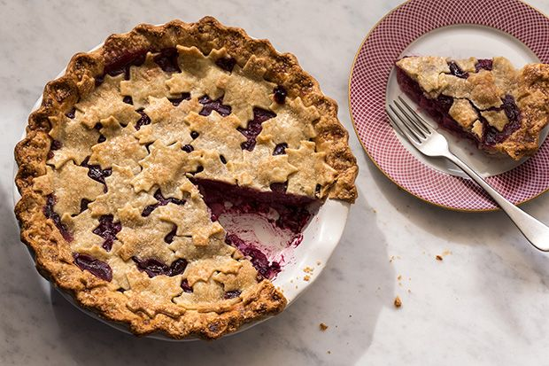 Concord Grape and Pear Pie | Recipe | Pear Pie, Pears and Pies