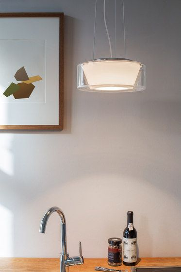 General lighting   Suspended lights   Curling   serien.lighting   ... Check it out on Architonic