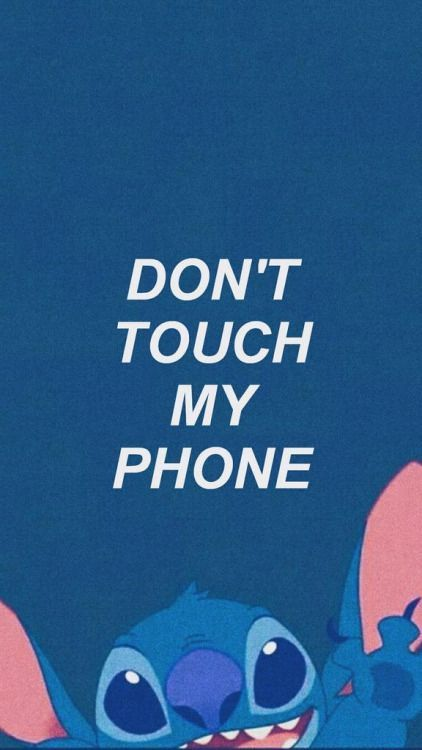 Risultati Immagini Per Stitch Wallpaper Iphone 0 0 Xd