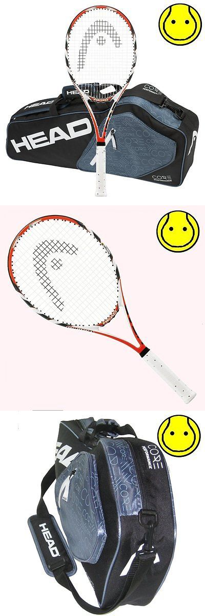 Other Racquet Sport Accs 159161: New Microgel Radical Midplus - Strung - With Core Pro 3 Racquet Tennis Bag -> BUY IT NOW ONLY: $109.95 on eBay!