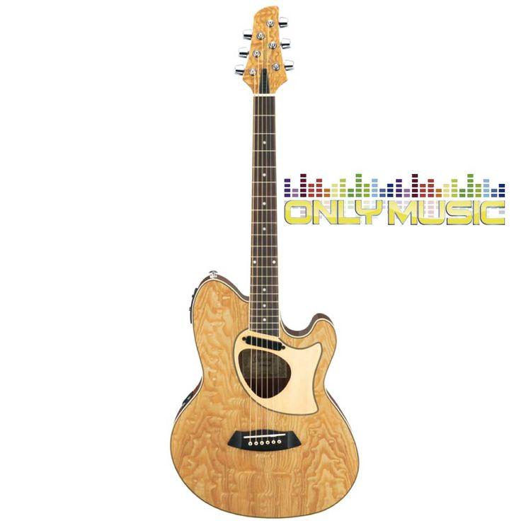 Guitarra Electroacustica Ibanez Talman Nat