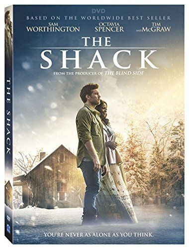 https://www.khal.com/products/shack-the-sam-worthington-octavia-spencer-stuart-hazeldine-lionsgate-faith-spirituality-drama-pg-13-dvd-trailer-inside-may-30-2017 The Shack (DVD) -- Get 10% discount on this book by using promocode: khalpin  Offer valid till 30th June 2017. Hurry up! One click at Khal.com