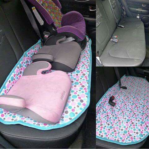 This is genius!! Backseat saver