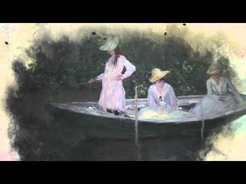 Monet - La mostra alla GAM di Torino - YouTube
