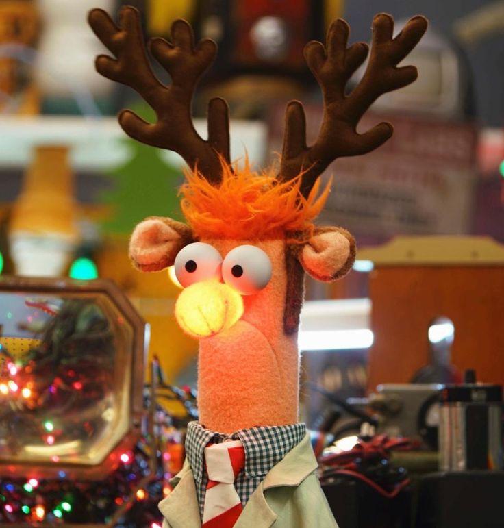 Muppet Christmas Meme: 791 Best Muppets Images On Pinterest