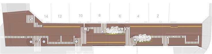 Galería de Accesibilidad universal, desapercibida y a bajo costo: proyecto de urbanización en Malgrat de Mar - 9