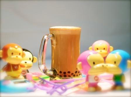 Momo Tea   Bubble Milk Tea   Things to do in Auckland #4