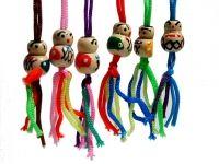 Chinese Gelukspoppetjes....dd HIT in de jaren 80! Hele trossen sparen en sommige aan je rinkelarmbanden hangen......⭐⭐Chinesische Glücksbringer