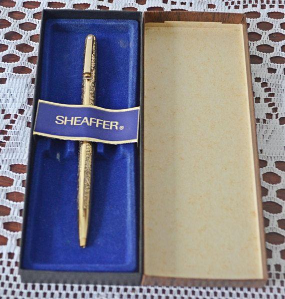 Sheaffer Vintage Imperial Triumph Ballpoint Pen by Collectitorium