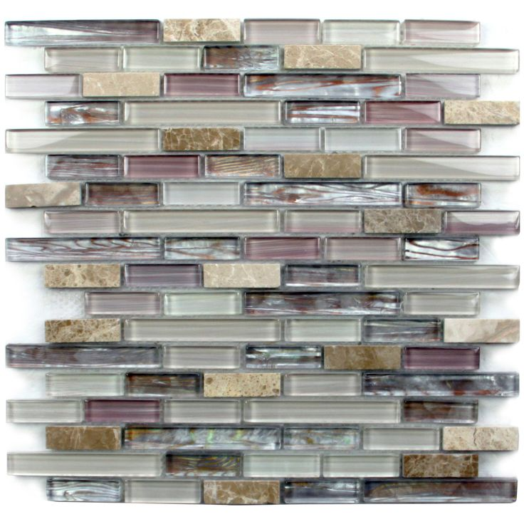 Backsplash Mosaic Offers Various High Quality Glass And Stone Mosaic Tiles  For Use As Kitchen Backsplash, Bathroom Border Accent, Shower Base Floor Or  Table ...