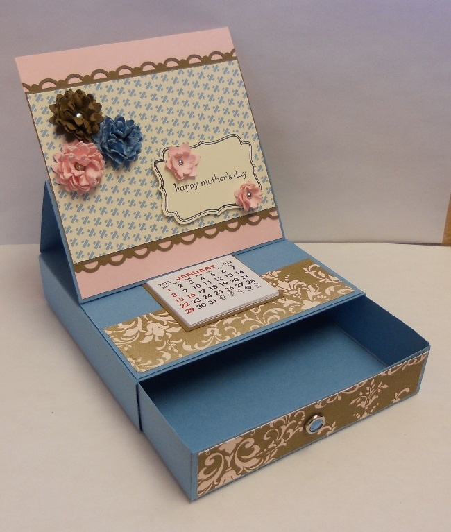 stampin up 3-d projects - Bing Images