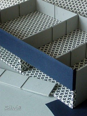 An easier way to construct box compartment walls - BEFORE (No tutorial)