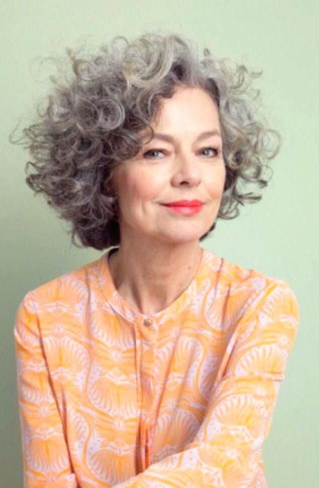 31 Hairstyles For Older Women 2019 You Will Amaze Grey