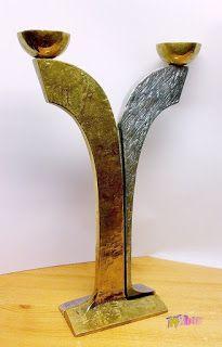 Csak nézz rá!: ArtDeco különlegesség, bronz, magnézium-ötvözet gy...