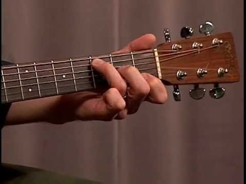 Classic Rhythm Guitar : Bass Note Runs For Americana, Rock, Country, Folk & more! - YouTube