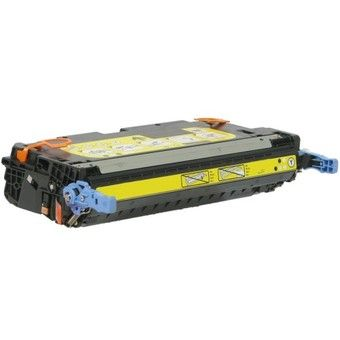 """Buy Remanufactured Canon 117 (2575B001AA) Yellow Toner Cartridge at Houseofinks.com. We offer to save 30-70% on Ink and Toner Cartridges. 100% Satisfaction Guarantee."