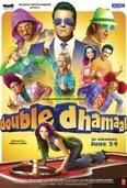 Double Dhamaal (2010)    Sanju Baba, Circuit, Javed Jaffrey and Riteish Deshmukh    An ensemble of casts