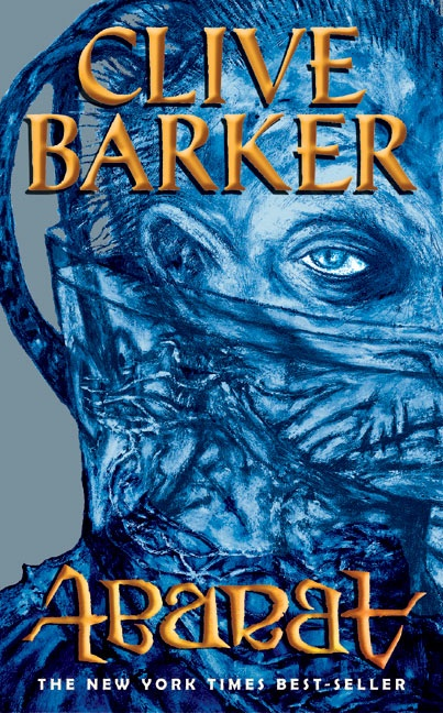 clive barker book | ... Barker , Illustrated by Clive Barker: HarperCollins Childrens Books