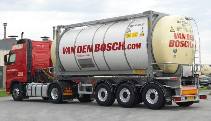 v d Bosch