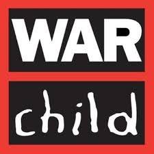 War child - Logo