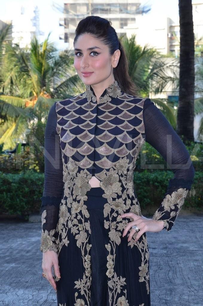 Kareena Kapoor Khan launches a women's safety app 'VithU' | PINKVILLA