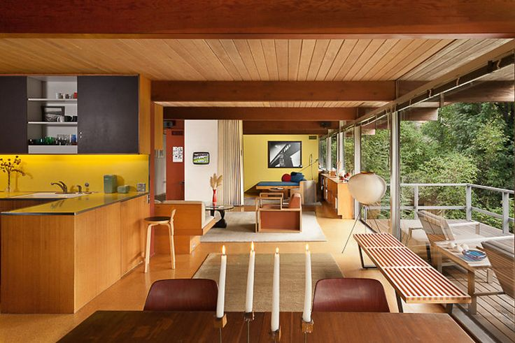 3 | This Tiny House By Richard Neutra Is A Masterpiece | Co.Design: business + innovation + design