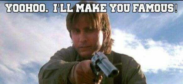 Young Guns, Billy the Kid, Emilio Estevez
